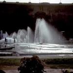 KRS – Krishnarajasagar Dam and Brindavan Gardens