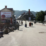 Touts at Shimla – Finding a hotel at the Mall Road