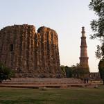 Photo Essay: Qutub Minar, Delhi