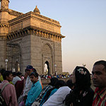 Walks in India: Marine Drive, Mumbai