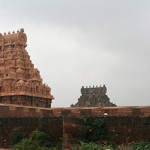 Thanjavur – Brihadisvara Temple and Thanjavur Palace