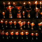 Friday Photo: Room of the Lamps