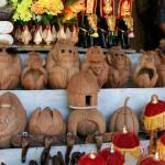 Photo Essay: Padmanabhapuram Palace