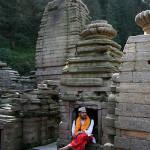 Binsar and the Kumaon Himalayas – II