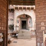 Rajasthan: Havelis of Shekhawati
