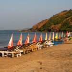 Friday Photo: Arambol – Goan Beach