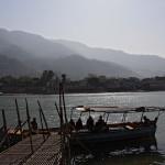 Friday Photo – On The Ganga