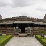 Friday Photo: The Temple at Belavadi