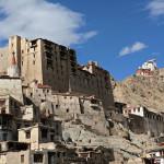 Ladakh: Leh Palace, Namgyal Tsemo and Soma Gompa