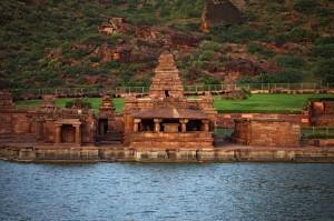 Badami Bhoothanatha Temple