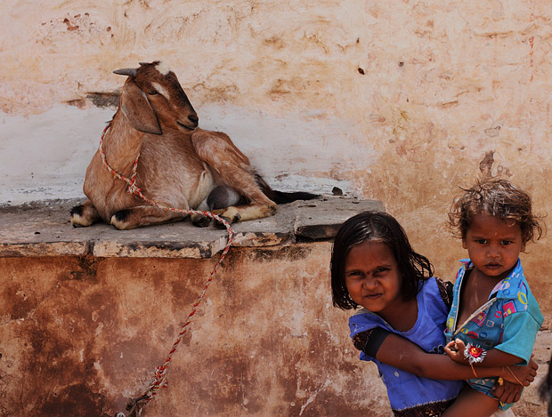 children of Badami