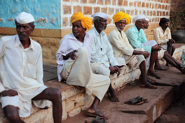 people of Badami