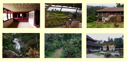 TravelWise tour of Coorg