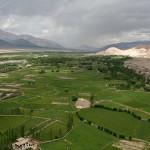 Ladakh – Monasteries – Thiksey Gompa I
