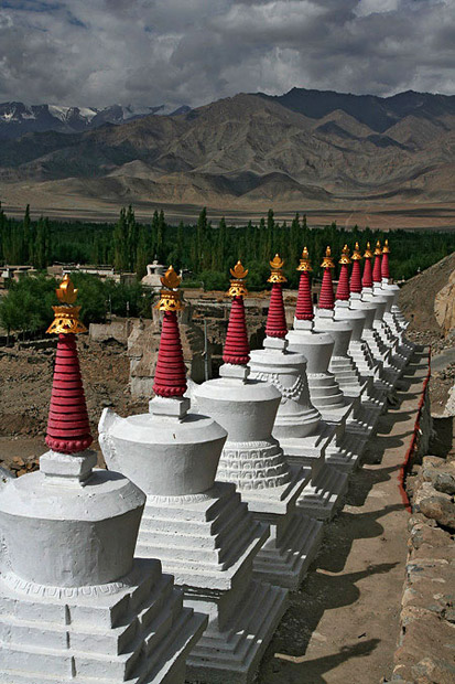 thiksey_monastery