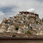 Ladakh – Monasteries – Thiksey Gompa II