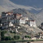 Ladakh – Monasteries – Likir Monastery