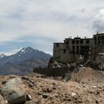 Ladakh – Monasteries – Spituk Monastery