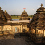 Belur and Halebeedu