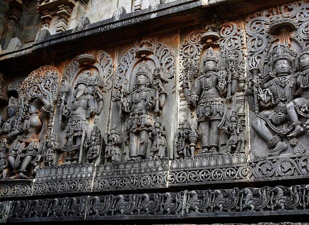 Belur And Halebeedu India Travel Amp Photography Blog