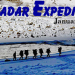 Chadar Trek – Walking on the Frozen Zanskar River – January 2011
