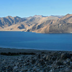 Ladakh – Pangong Lake
