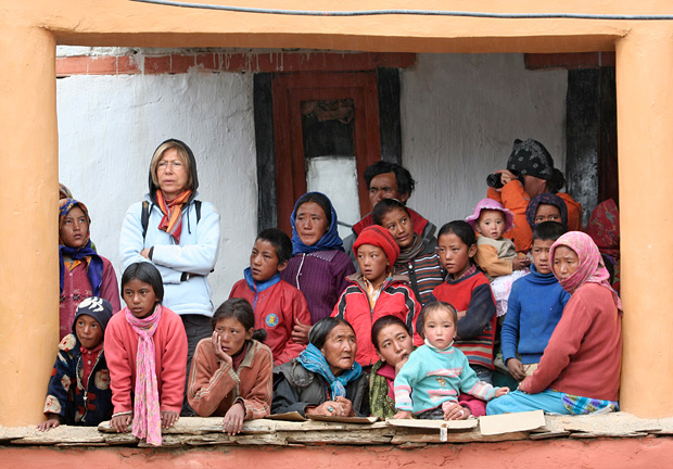 ladakhi monastery festival
