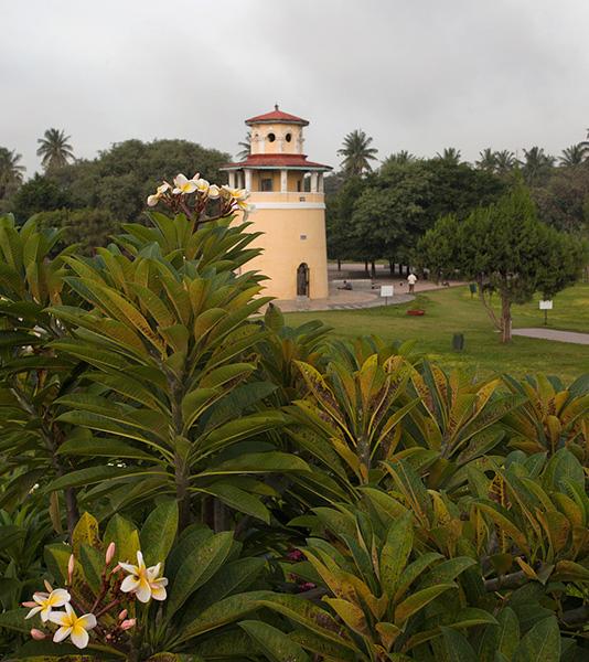 freedom park, bangalore