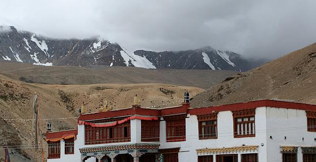 korzok monastery