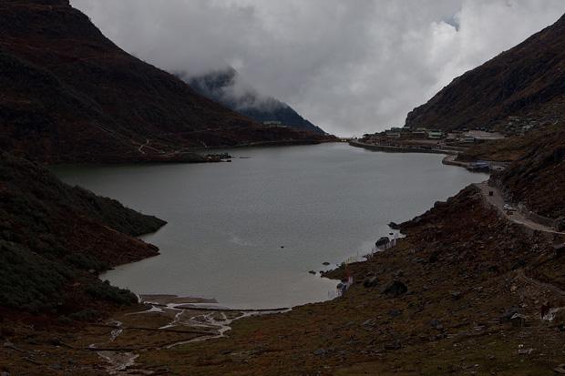 changu lake, Sikkim