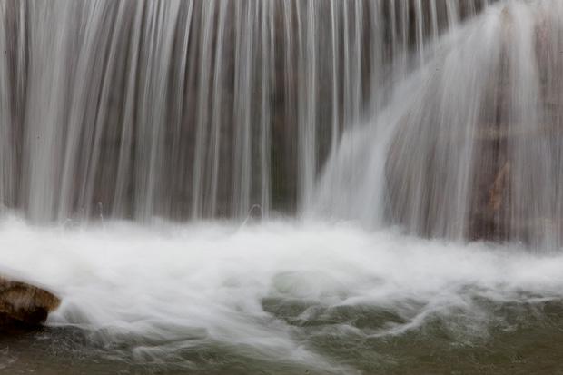 ban jhakri falls, gangtok