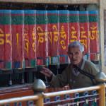 Tibetan Buddhism at Dharamsala