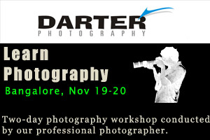 photography workshop bangalore