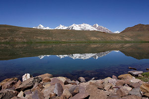 chandratal lake, lahaul and spiti