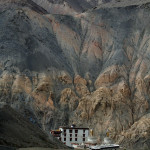 Ladakh – Monks and Monasteries