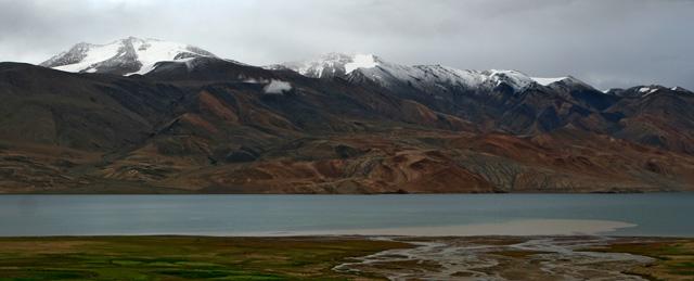 tso moriri lake, ladakh