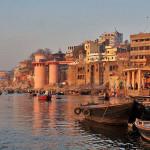 Varanasi – Braced in Belief