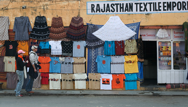 Old City, Jaipur