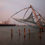 Fort Kochi – Chinese Fishing Nets