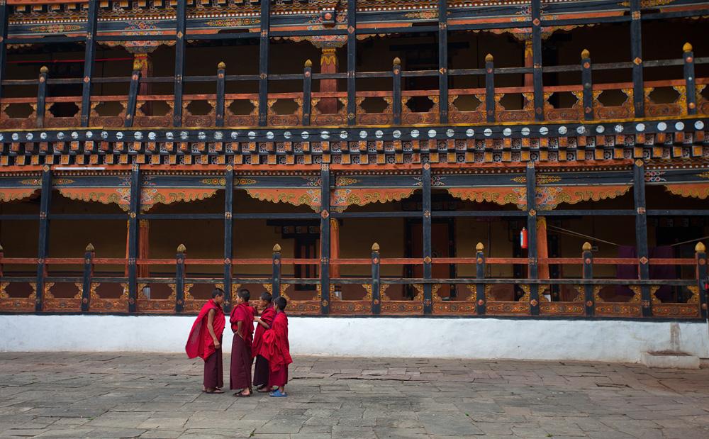 Education System in Bhutan