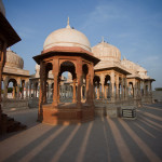 Photo Essay – Chhatris – Architectural Elements from Rajasthan & Madhya Pradesh