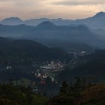 Munnar – Cloud Kissed Hills