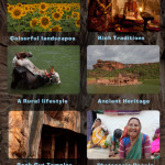 Travel Photography Workshop at Badami