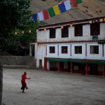 Images – Festival at Ki Monastery