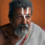 Photo: A Portrait from Melukote