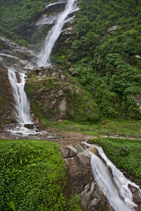 Chakung, Sikkim