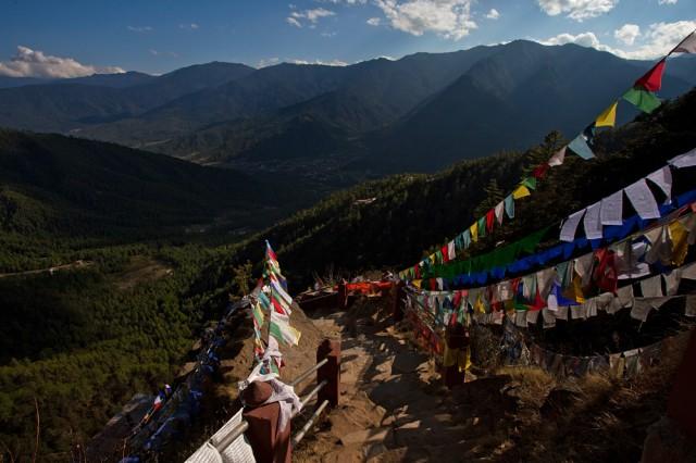 tigers nest monastery, paro, bhutan