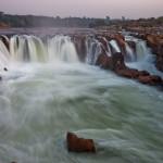 Travel Photography: Slow shutter speeds