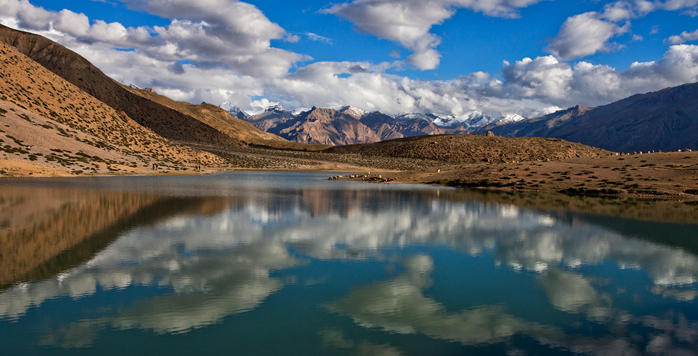 Stranded In A Storm In Lahaul Amp Spiti A Week Of