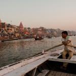Remembering Varanasi